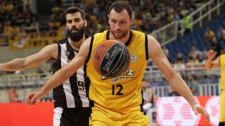 Πρεμιέρα στην Α1 μπάσκετ με «κιτρινόμαυρη» νίκη στο ντέρμπι «Δικεφάλων»