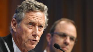 Ο πρώην επικεφαλής οικονομολόγος του ΔΝΤ λέει ότι δεν είναι βιώσιμο το ελληνικό χρέος