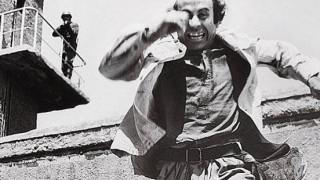 Όλα όσα έκανε ο πόλεμος στο Θανάση στην Ταινιοθήκη της Ελλάδος