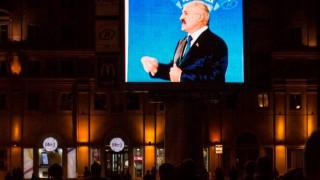 """Ο """"τελευταίος δικτάτορας"""" της Ευρώπης είναι πάλι πρόεδρος"""