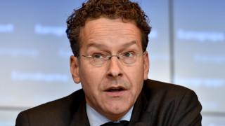 Γ. Ντάισελμπλουμ: Αισιοδοξία για Ελλάδα γιατί τώρα πιστεύει στο πρόγραμμα