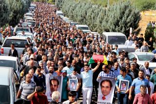 Τουρκία: Θρήνος και οργή στις κηδείες των θυμάτων