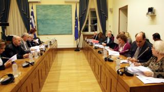 """""""Τρύπες"""" στα πόθεν έσχες δυο υπουργών εντόπισε η Επιτροπή της Βουλής"""