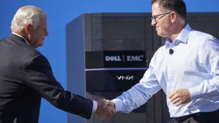 Η Dell εξαγοράζει την EMC με 67 δισ. δολάρια και σπάει όλα τα ρεκόρ