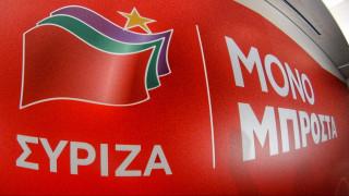Εργασιακά και 100 δόσεις στο επίκεντρο της ενημέρωσης των βουλευτών του ΣΥΡΙΖΑ για το πολυνομοσχέδιο
