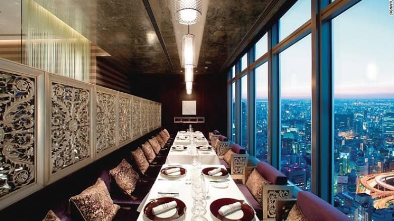 Το Τόκιο είναι η μητρόπολη με τα περισσότερα αστέρια Michelin στον κόσμο