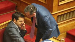 Δεν ανεξαρτητοποιείται ο Νίκος Νικολόπουλος - Θα καταψηφίσει άρθρα του πολυνομοσχεδίου
