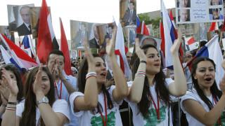Διπλό χτύπημα στη ρωσική πρεσβεία στη Δαμασκό προκαλεί τη Μόσχα