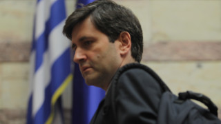 Γ. Χουλιαράκης: Αναγκαίο το πολυνομοσχέδιο για αποφυγή ρίσκου για Grexit