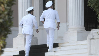 Νέος αρχηγός στόλου ο Κω/νος Καραγιώργης