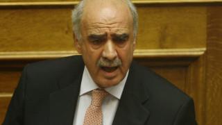 """Ευ. Μεϊμαράκης: """"Φοροληστρικό"""" το πολυνομοσχέδιο των Τσίπρα - Καμμένου"""