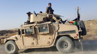 Αφγανιστάν: Κάνουν πίσω στη μάχη για την Κουντούζ οι Ταλιμπάν