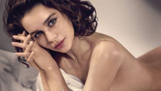 Το Esquire μίλησε. Η Emilia Clarke είναι η πιο σέξι γυναίκα της χρονιάς