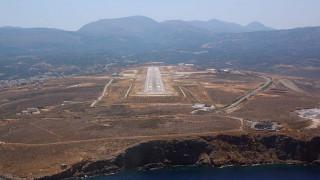 Ανανέωσαν τις προσφορές τους για τα περιφερειακά αεροδρόμια Fraport και αναπληρωματικοί υποψήφιοι