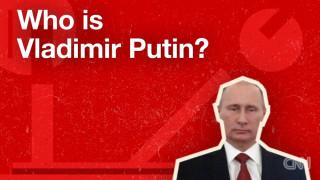 Ποιος είναι ο Βλαντιμίρ Πούτιν;