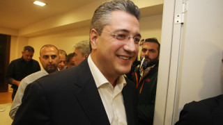 Αποκλείει ακύρωση της διαδικασίας εκλογής ο Τζιτζικώστας