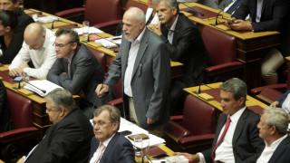 Πιθανή παραγραφή της λίστας Λαγκάρντ προκαλεί εκρήξεις στη Βουλή