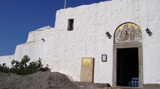 Πάτμος: Ολόκληρο το νησί ένα μουσείο