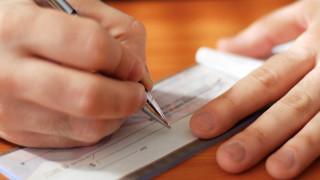 Στα 144,5 εκατ. ευρώ οι ακάλυπτες επιταγές και οι απλήρωτες συναλλαγματικές