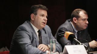 Το ΙΟΒΕ αναθεωρεί την εκτίμηση του για την ύφεση του 2015