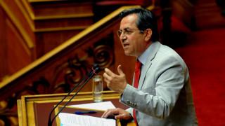 Έξοδο από την κυβέρνηση ζητά ο Νικολόπουλος για όσους παρανομούν