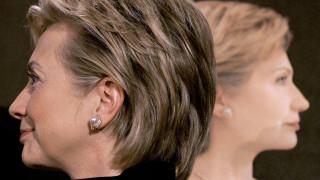 Η Χ. Κλίντον, φαβορί για το χρίσμα του Δημοκρατικού Κόμματος