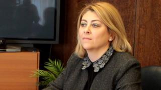 Από τα ΜΜΕ πληροφορήθηκε η Κατερίνα Σαββαΐδου την ποινική της δίωξη