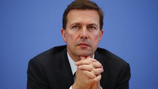 Στ. Ζάιμπερτ: Ανεξάρτητη η εφαρμογή της συμφωνίας από το προσφυγικό