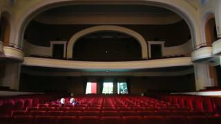 Κινηματογράφοι «Αττικόν» και «Απόλλων», μια έκπληξη κάτω από τις στάχτες