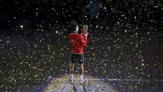 Ο Τζόκοβιτς οδεύει για την πιο επιτυχημένη σεζόν στην ιστορία