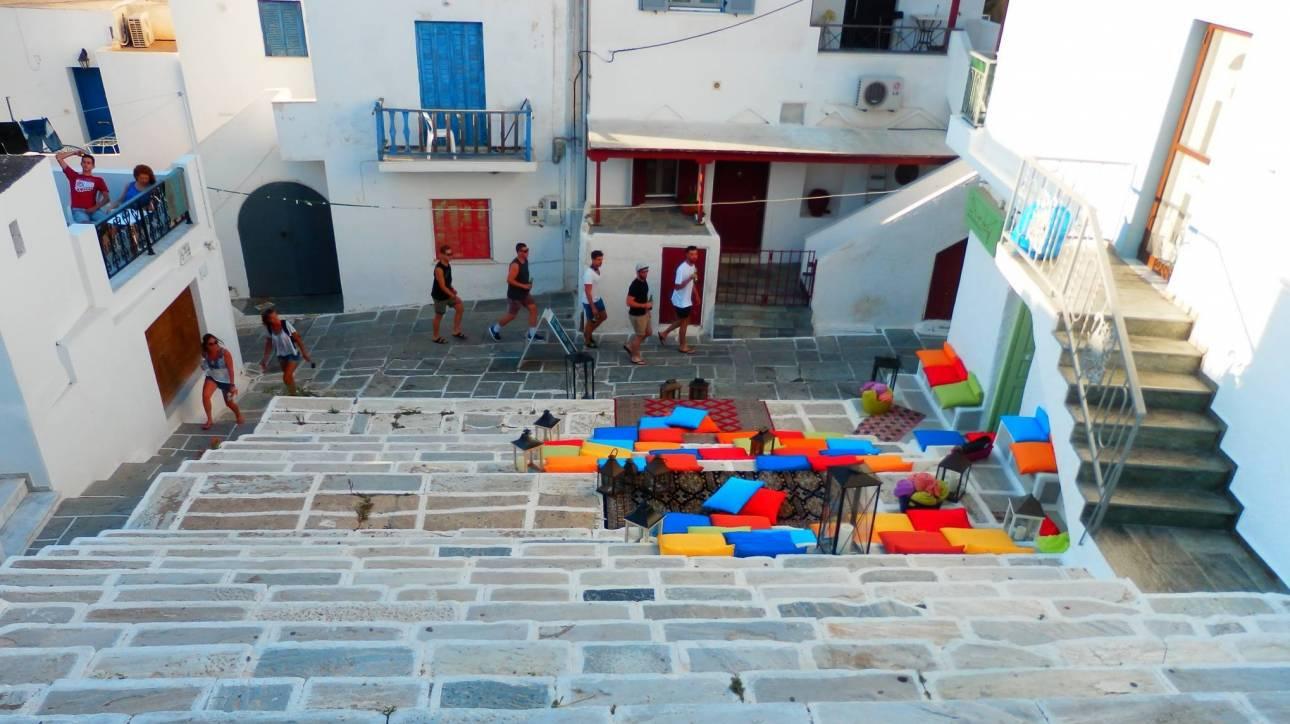 Ίος: Το νησί του Ομήρου