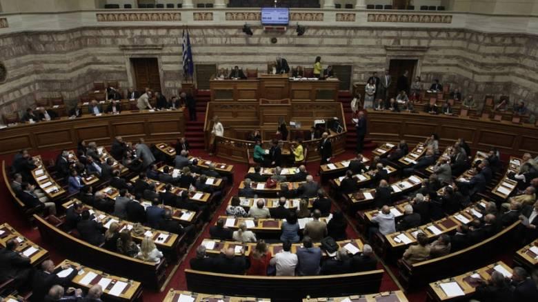Εντός εβδομάδας η ψήφιση των νομοσχεδίων για ΜΜΕ και ΟΔΙΕ