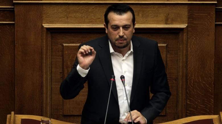 Σύγκρουση στη Βουλή για ΜΜΕ και Digea