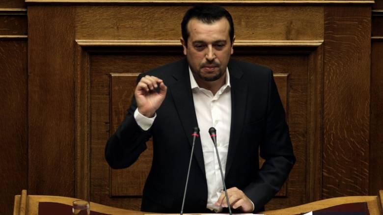 Σύγκρουση στη Βουλή για νομοσχέδιο ΜΜΕ και Digea
