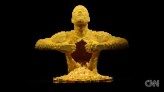 Τα LEGO γίνονται πηγή έμπνευσης