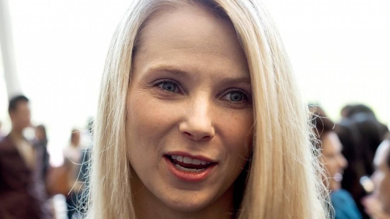 Μαρίσα Μάγιερς: Η γυναίκα που ανέλαβε τη διάσωση της Yahoo