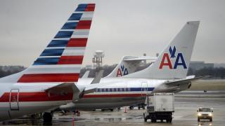 Το αντίο της American Airlines στην US Airways