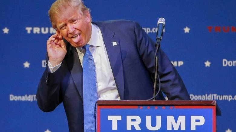 Ντόναλντ Τραμπ: Ο δισεκατομμυριούχος που θέλει την προεδρία των ΗΠΑ