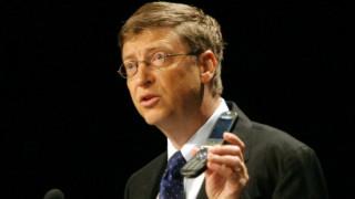 Bill Gates: Ο πλουσιότερος άνθρωπος στον κόσμο