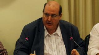 Τι είπε ο Νίκος Φίλης για τον ΦΠΑ στην ιδιωτική εκπαίδευση