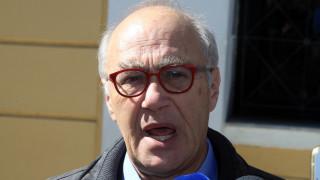 Οι δηλώσεις του δικηγόρου της Βίκυς Σταμάτη