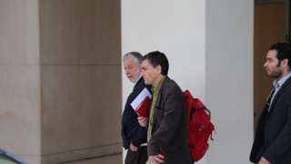 Τσακαλώτος: Σε λίγες μέρες η εκταμίευση της δόσης των 2 δις