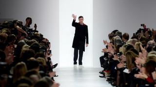 Το συναινετικό διαζύγιο του Raf Simons με τον οίκο Christian Dior δεν εξέπληξε πολλούς
