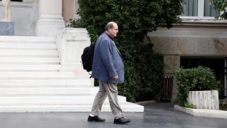 Καμία αναφορά με τρόικα για ΦΠΑ, λέει ο Φίλης