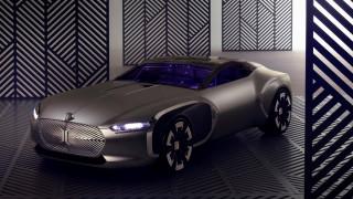Η Renault τιμά τον Λε Κορμπυζιέ με ένα παράτολμο πρωτότυπο