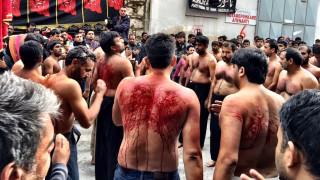 Το δεκαήμερο πένθος των Σιιτών κορυφώνεται στον Πειραιά