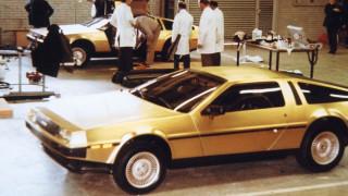 Το όνειρο και η τραγωδία πίσω από το αμάξι που επιστρέφει μόνιμα από το μέλλον, το DeLorean DMC-12