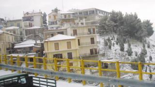 Αράχωβα, η κοσμοπολίτισσα του χειμερινού τουρισμού