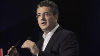 Απ. Τζιτζικώστας: Ίσως γίνουν αντιπρόεδροι οι συνυποψήφιοί μου