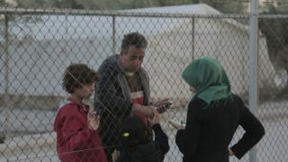 Τρεις Σύροι πρόσφυγες αφηγούνται